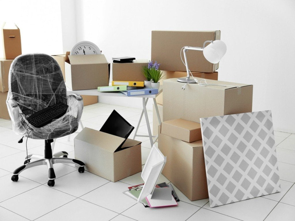 Best Moving Company Ontario Canada