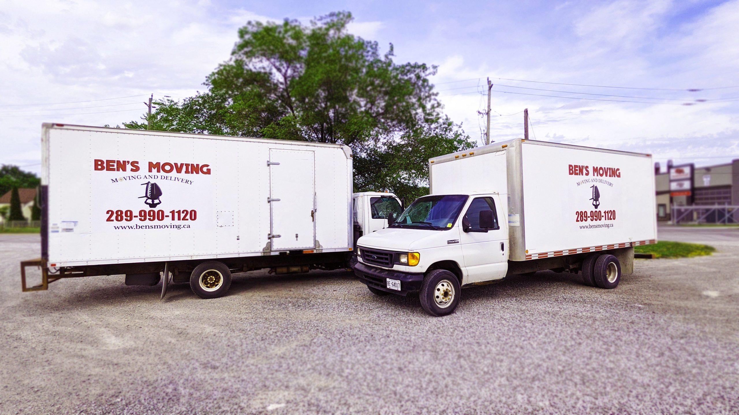 Bens Moving