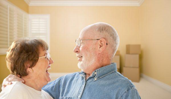 seniors Movers Burlington