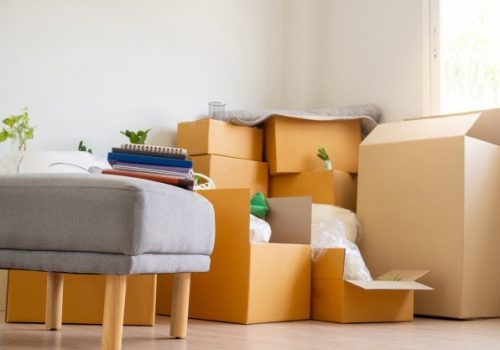 Best Household Moving Company -Ontario