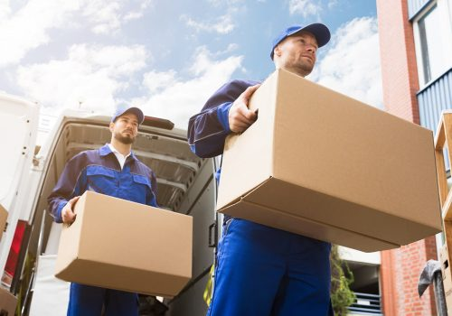 Best Office Moving Company Fort Erie