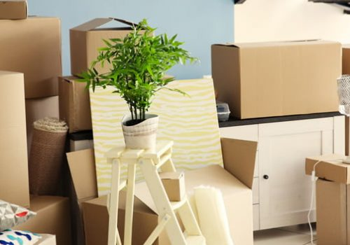 Office Moving Services Grimsby